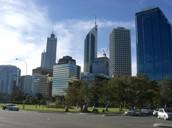 Audrey - Australie -