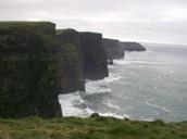 Chloé - Irlande -