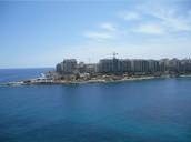 Géraldine - Malte -