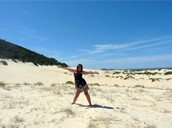 Morgane - Australie -