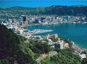 Gabriel - Nouvelle-Zélande -