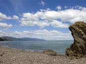 Thomas  - Nouvelle-Zélande -