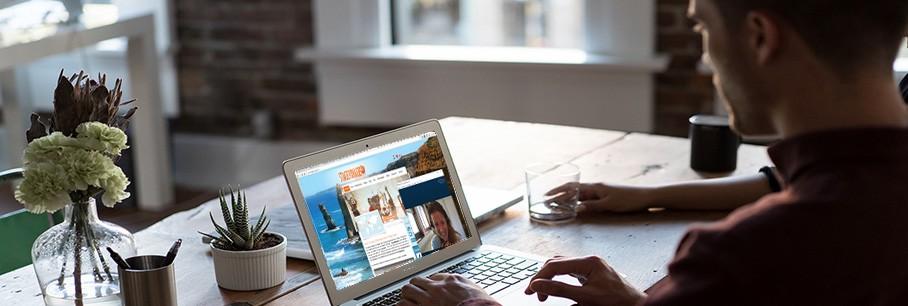 Entrevue Skype gratuite
