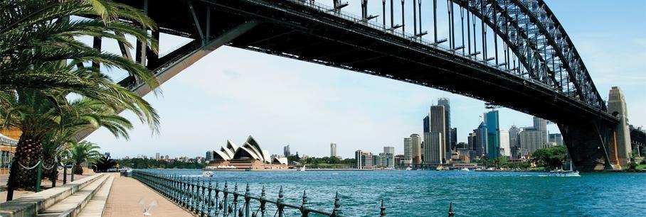 Ouvrir un compte bancaire en Australie ou en Nouvelle-Zélande