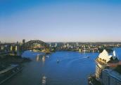 vue Australie