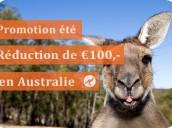 Destinations Stage en Australie