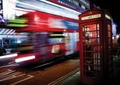 Bus Angleterre