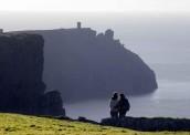 mer Irlande