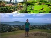 Koen Boeckmans - Nouvelle-Zélande -