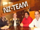 Equipe Nouvelle Zélande