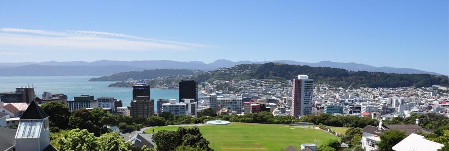 Logement stage Nouvelle-Zélande – Stagevoyage