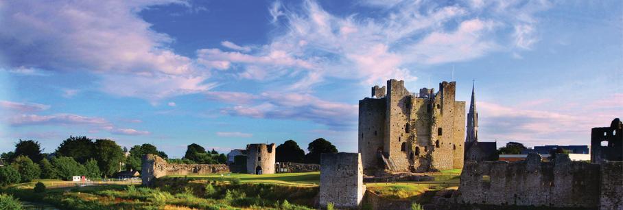 Irlande information pays | Stagevoyage