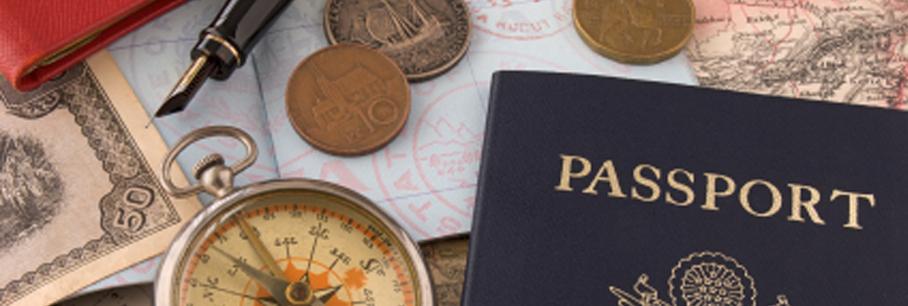 Stage Irlande procédure Visa – Stagevoyage